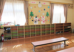 東田学童クラブ