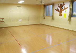 今川北学童クラブ