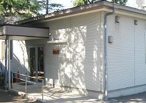 杉七学童クラブ